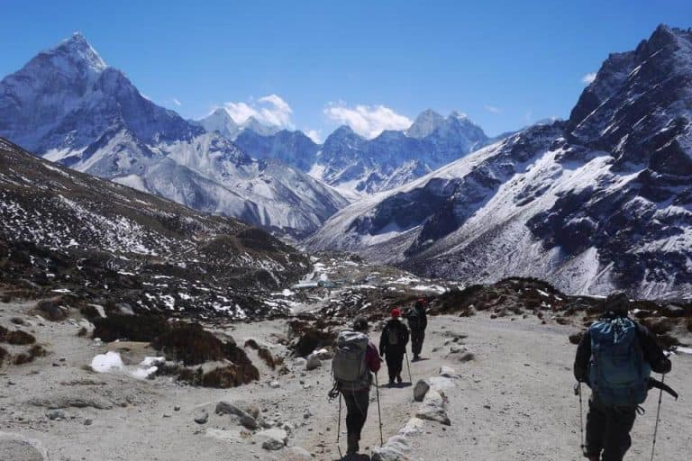 Best Quotes On Hiking Featured