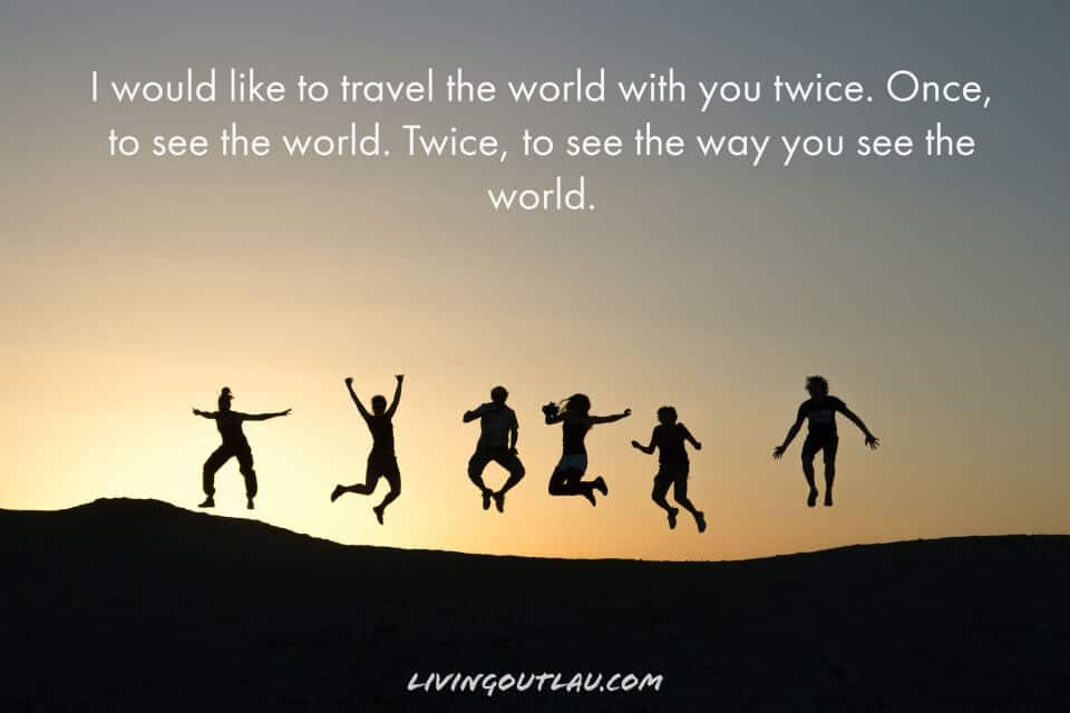 Best Trip With Friends Quotes