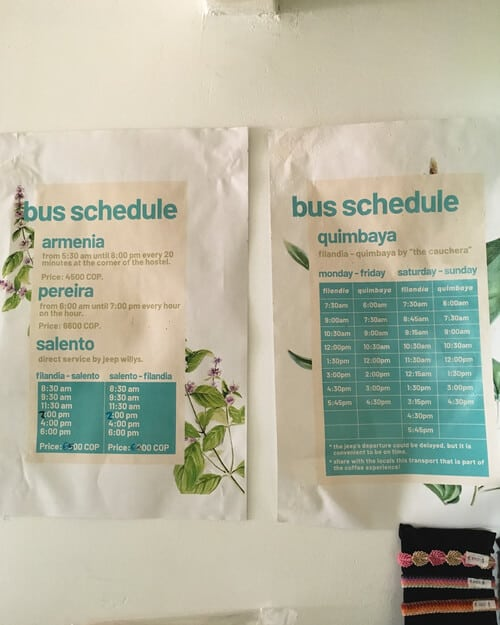 Bus To Filandia