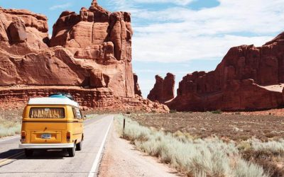 100+ Epic Quotes About Road Trips & Long Drives