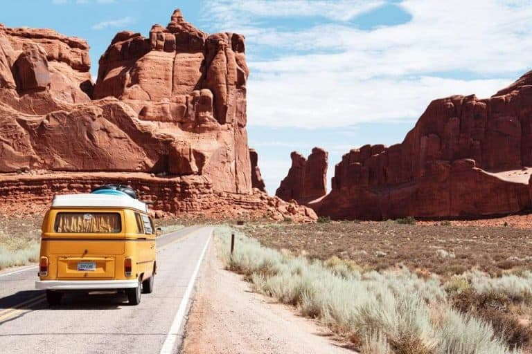 Quotes On Road Trips Featured