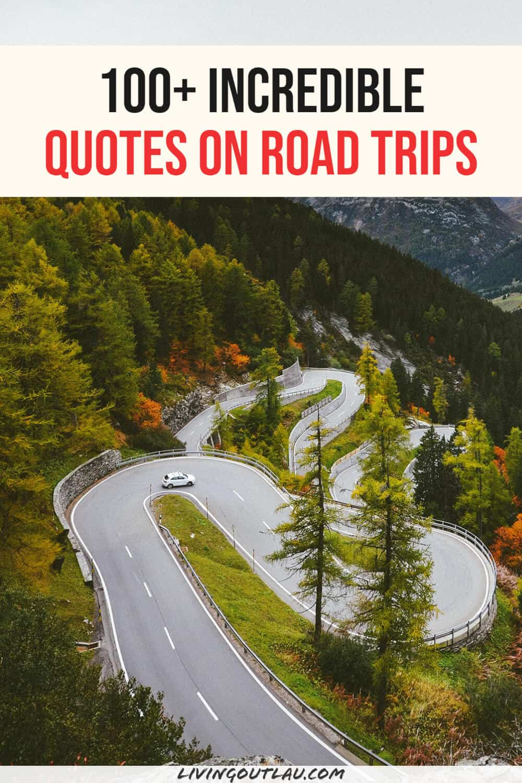 Road Trip Sayings Pinterest