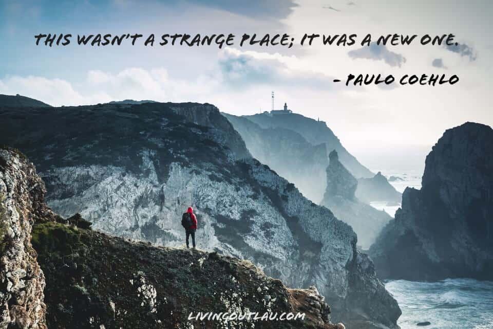 Solo Trip Quotes
