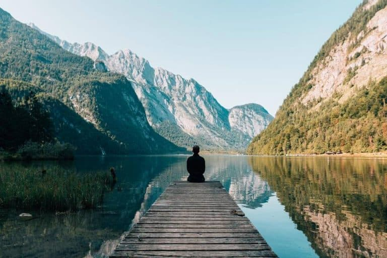 Travel Alone Quotes for Solo Adventures