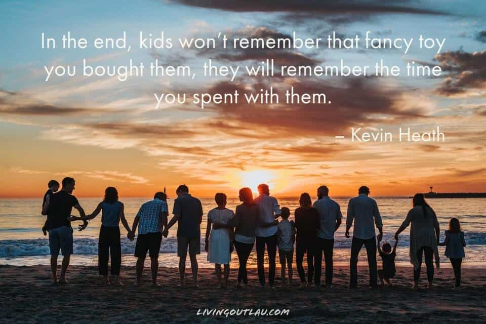 Traveling With Family Quotes