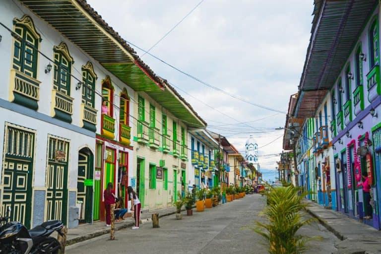 Visit Filandia Quindio Colombia Featured