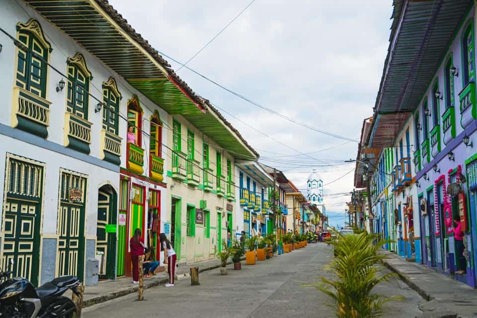Discover Filandia: The Hidden Gem In Quindio, Colombia!