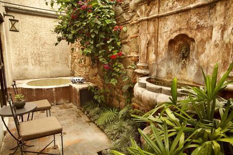 Antigua Guatemala Hotel