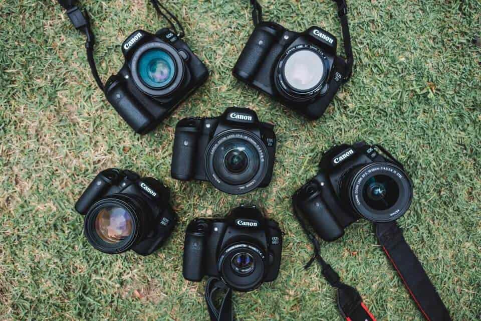 Best Bloggers Camera