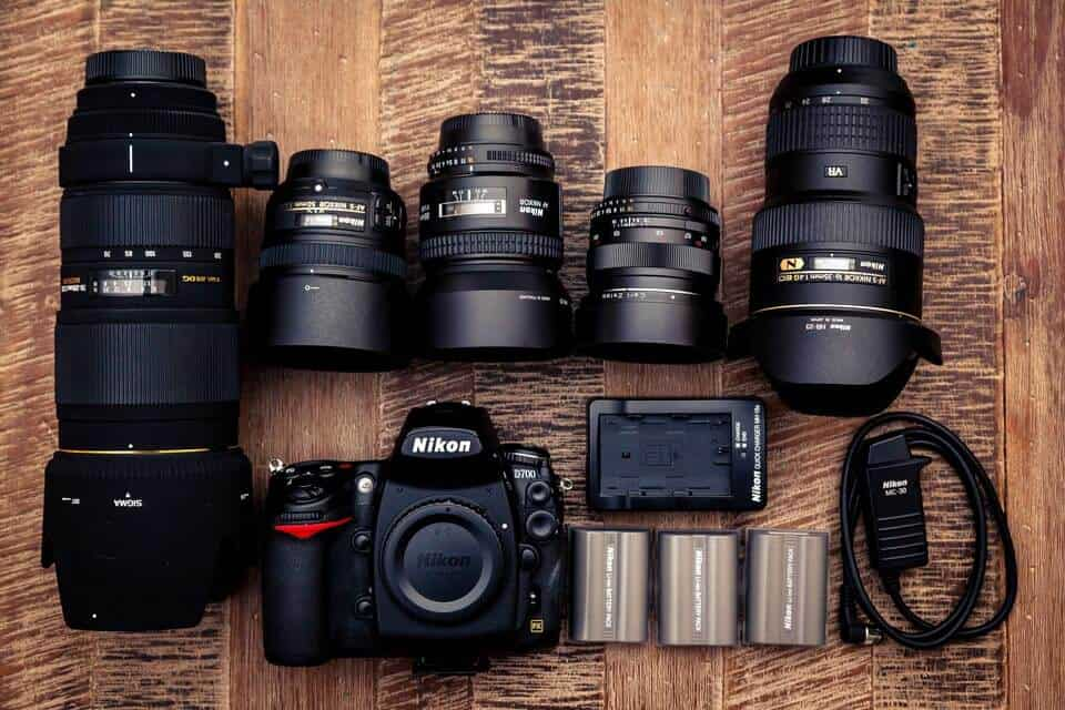 Best Blogging Camera