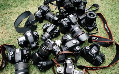 10 Best Cameras for Bloggers (From a Full-Time Blogger!)