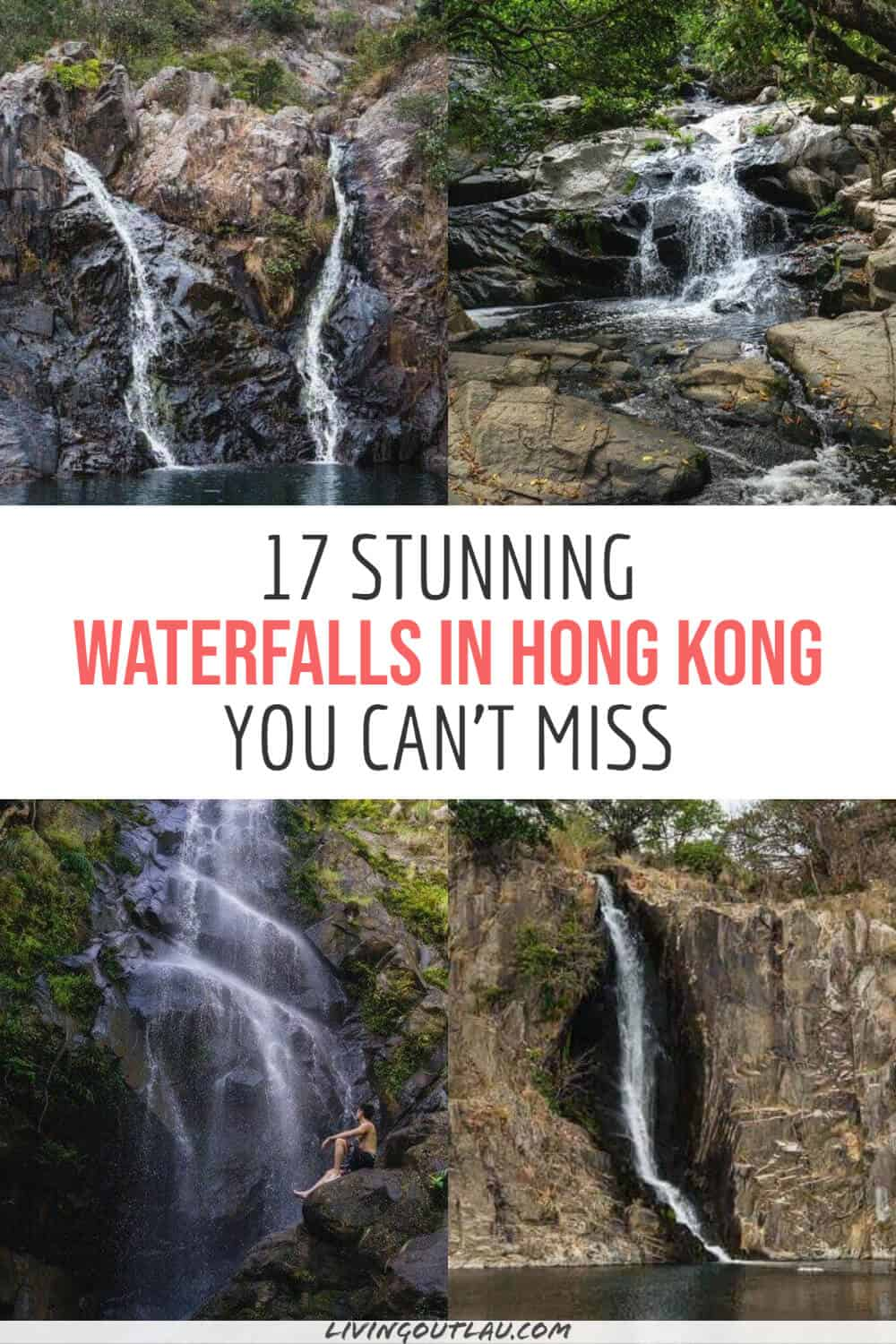 Best Hong Kong Waterfalls Pinterest