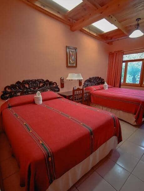 Best Hostel in Lake Atitlan Guatemala