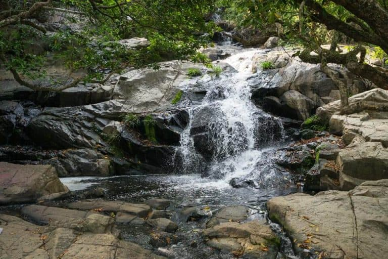 Best Waterfalls in Hong Kong Featured