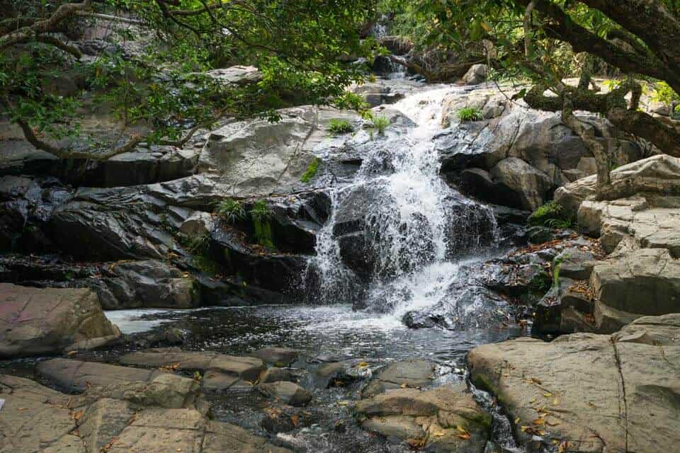 Best Waterfalls in Hong Kong Featured