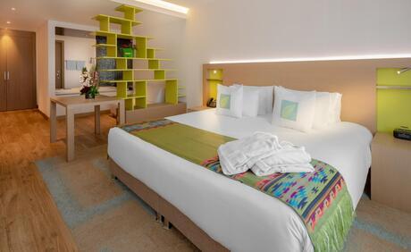 Biohotel Organic Suites Bogota