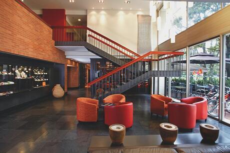 Bogota Cite Hotel