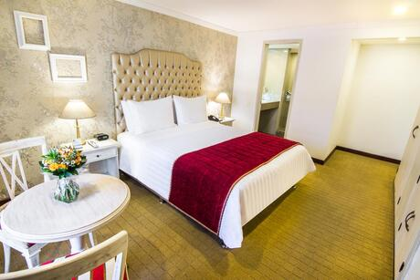Bogota GHL Hotel Hamilton