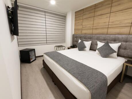 Bogota Hotel BOG
