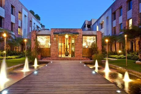 Bogota Hotel Habitel Prime