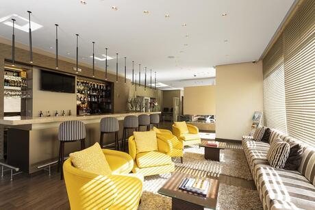 Bogota bs Rosales Hotel