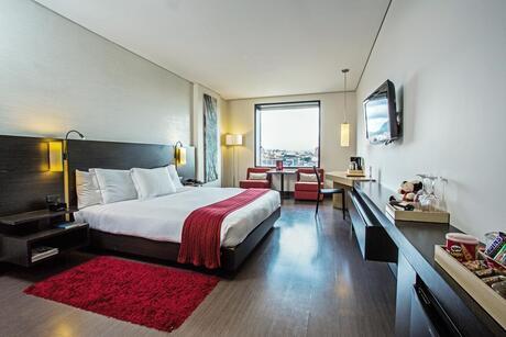 Cite Hotel Bogota