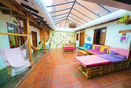 Hostel Masaya Bogota