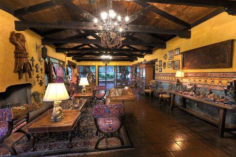 Hotel Atitlan Panajachel