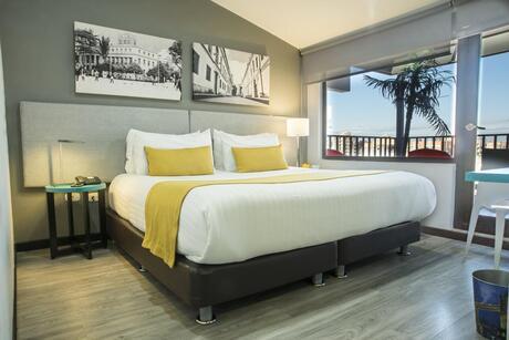 Hotel City BOG Bogota