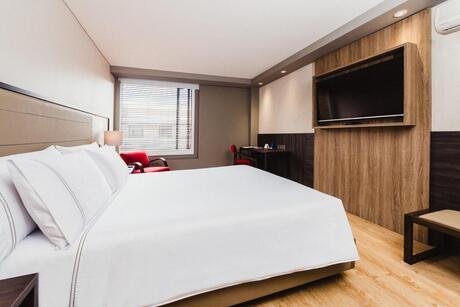 Hotel Habitel Prime Hotel Accommodation