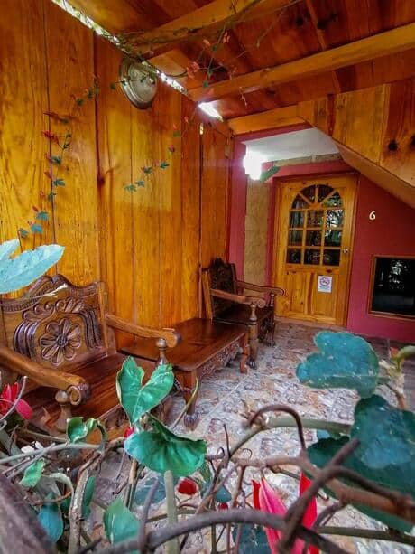 Hotel Utz Jay Lake Atitlan