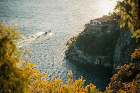 Hotel Y Cafe La Casa del Mundo Lake Atitlan