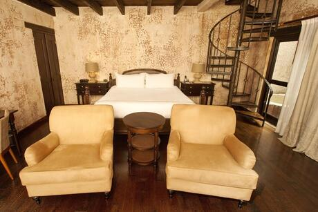 Hotels Antigua Guatemala