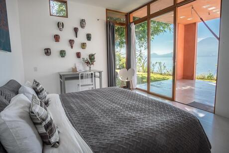 Hotels In Lake Atitlan 1