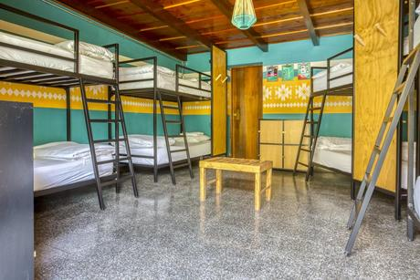 Lake Atitlan Hostel Selina