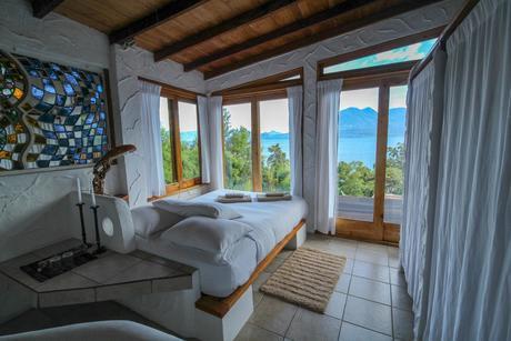 Lush Atitlan Hotel