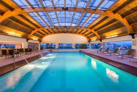 Luxury Hotels in Bogota
