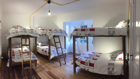 Maite Hostel Bogota