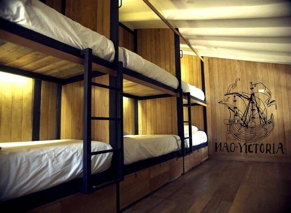 Nao Victoria Hostel Cusco Peru