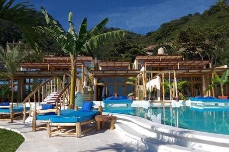 Sababa Resort Lake Atitlan Guatemala