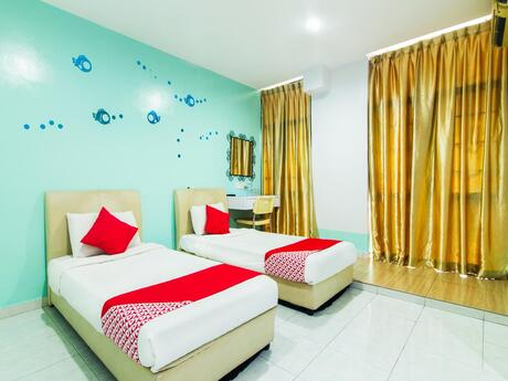 Sekinchan Hotels OYO