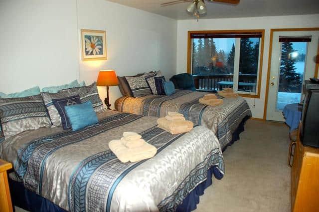 Vacation Rentals Denali National Park