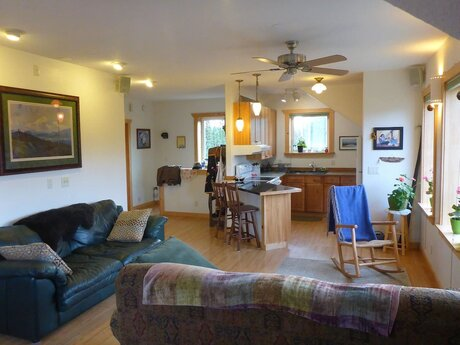 Where To Stay In Denali National Park 1