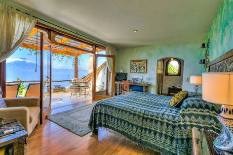 Where To Stay In Lake Atitlan Airbnb