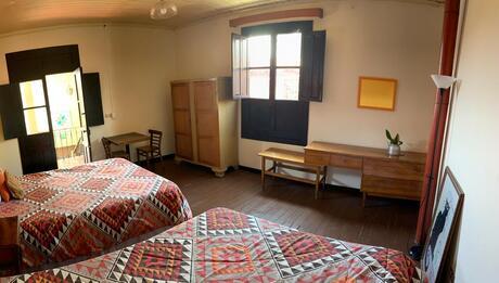 Where to Stay In Xela Guatemala 1
