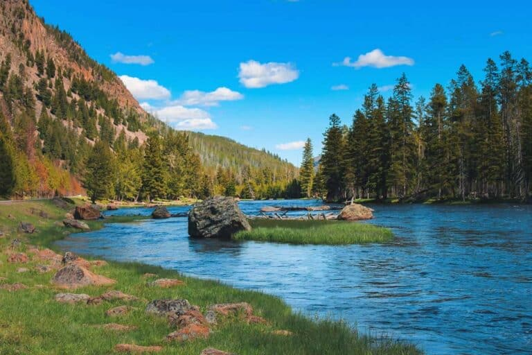 Airports Near Yellowstone: How To Get To Yellowstone National Park