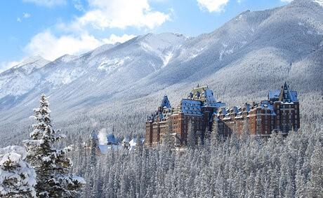Fairmount Banff Springs Hotel