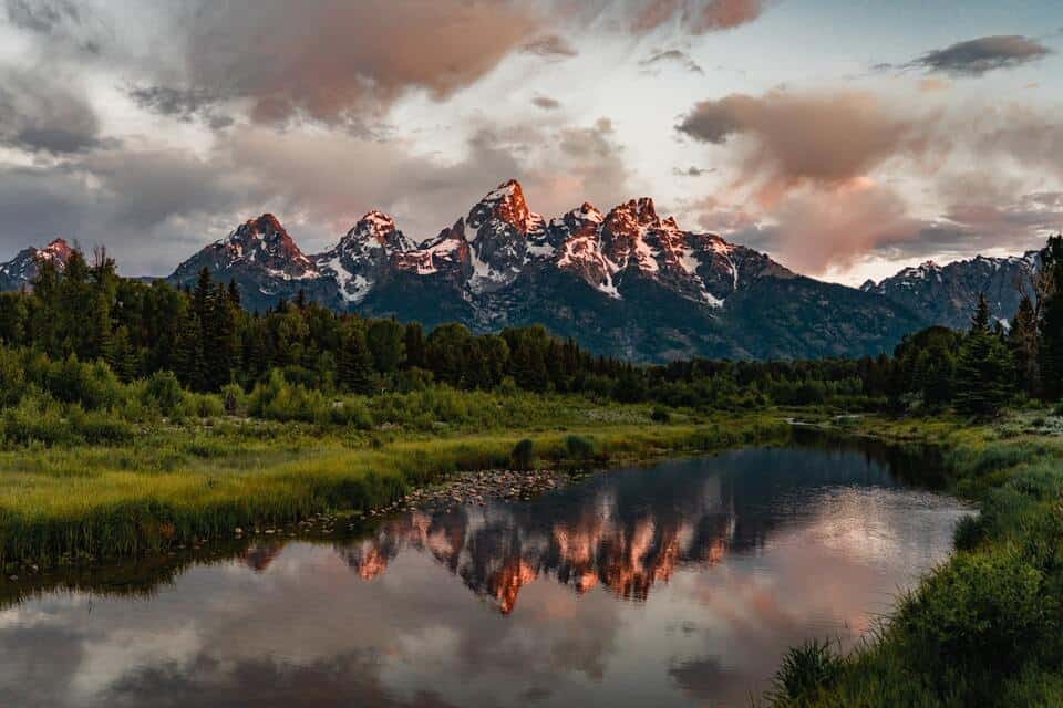 Grand Teton & Yellowstone