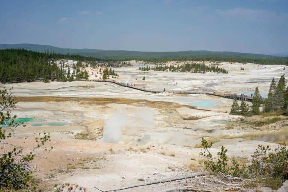 Norris-Geyser-Basin-Yellowstone