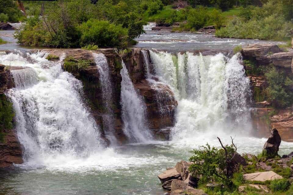 Pincher Creek Alberta
